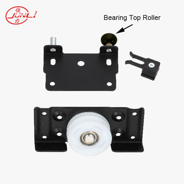 JL-014-1 Double Track Roller