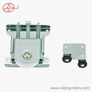 JL-024 Wardrobe Roller