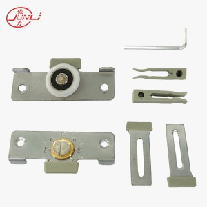 JL-021 Furniture Hardware Fittings Cabinet Roller