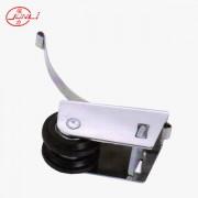 JL-06 Heavy-duty Double Wheels Cabinet Roller