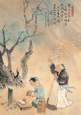 Qingming Festival-1