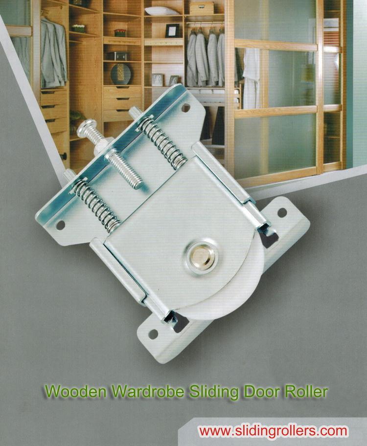 Wardrobe Sliding Door Roller